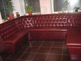 Качественный ремонт и перетяжка мягкой мебели, изготовление под заказ