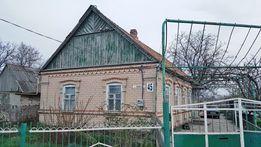 Продаётся дом 53,2 кв.м на Юровке, Мелитополь