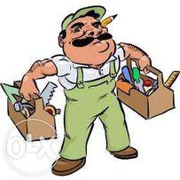 Сделаем ремонт Вашей квартиры,дома.Крюковщина, Вишневое Киев