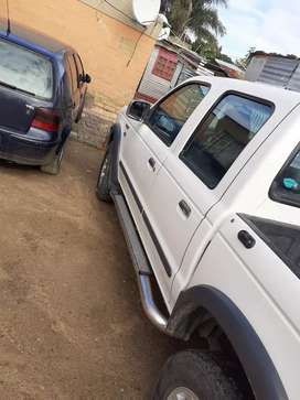 Selling Ford ranger  twin cab