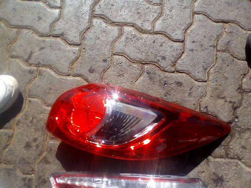 Mazda cx5 backlight 0