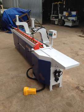YONGQIANG, FINGER JOINT PRESS, MH1525, MANUAL, HYDR – PNEUM