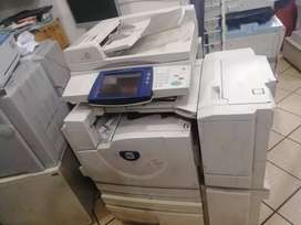 Xerox Photo Copy machine 7345