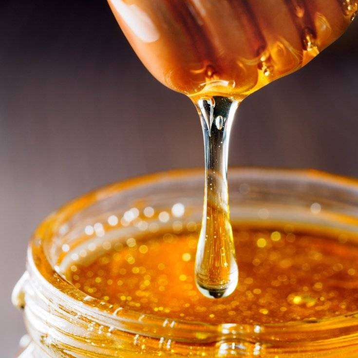 Honey (Natural from DRC) 0