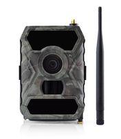 FOTOPUŁAPKA kamera leśna 3.0CG FULL HD 56 IR mms
