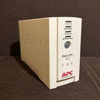 Источник бесперебойного питания APC 500VA