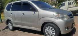 TOYOTA AVANZA SEVEN SEATER AVAILABLE IN EXCELLENT CONDITION
