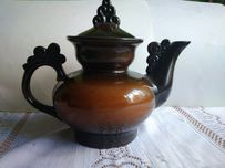 Продам чайник заварник к чаю графин