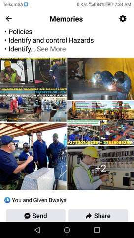 training forklift courses in south africa