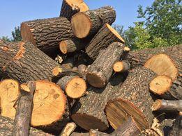 Продам дрова (дуб). Опт/розница.
