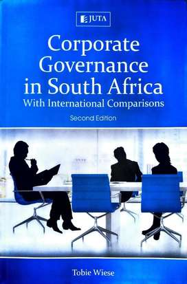 Corporate Governance in South Africa - 2nd Edition