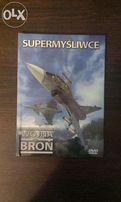 """Supermyśliwce"" film DVD"