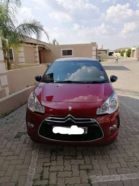 Citroen DS3 For Sale R79 000
