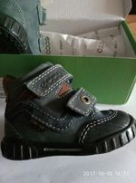 Ботинки деми р. 19 ECCO