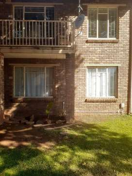 2 Bed Apartment in Highveld
