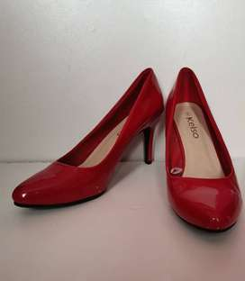Kelso High Hills 2nd hand (Red)