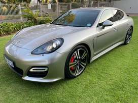 Porsche panamera GTS 2012 full house FSH sunroof, low milage