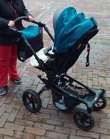 Wózek. Spacerówka. Jane Crosswalk PILNE