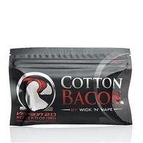 Cotton Bacon v2 (вата для электронных сигарет, хлопок Бакон)