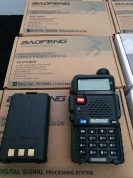 Baofeng UV5R Radio