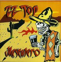 музыкальный CD / ZZ Top – Mescalero (2003)