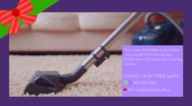 Purple Line Cleaning Services