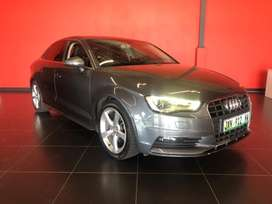 Dont miss out on this great deal on the Audi A3