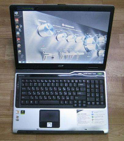 Acer Aspire 9301 AWSM Кременчуг - изображение 1