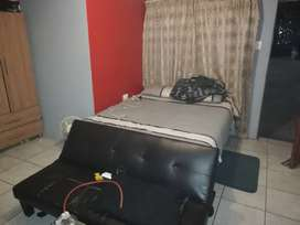 Room to rent in cosmo city ext 10 with inside shower 071*3666*883