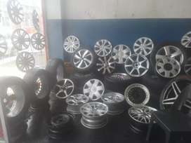 Rayans  Good used second hand tyres and mags