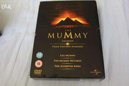 The Mummy - Trylogia