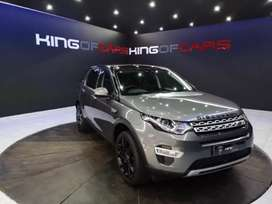 2016 Land Rover Discovery Sport HSE Luxury SD4 For Sale