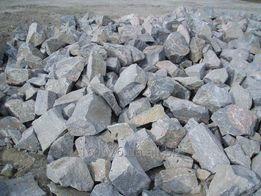 Бутовый камень гранит ( заборы, цоколя, габионны), разные цвета