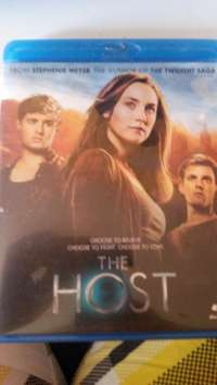 Image of bluray movie THE HOST