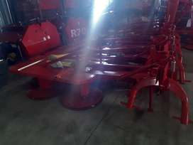 Mounted Drum Mower For Sale