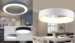Светодиодная люстра лед led потолочный светильник Premium