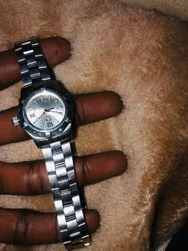 Tag Heuer woman watch