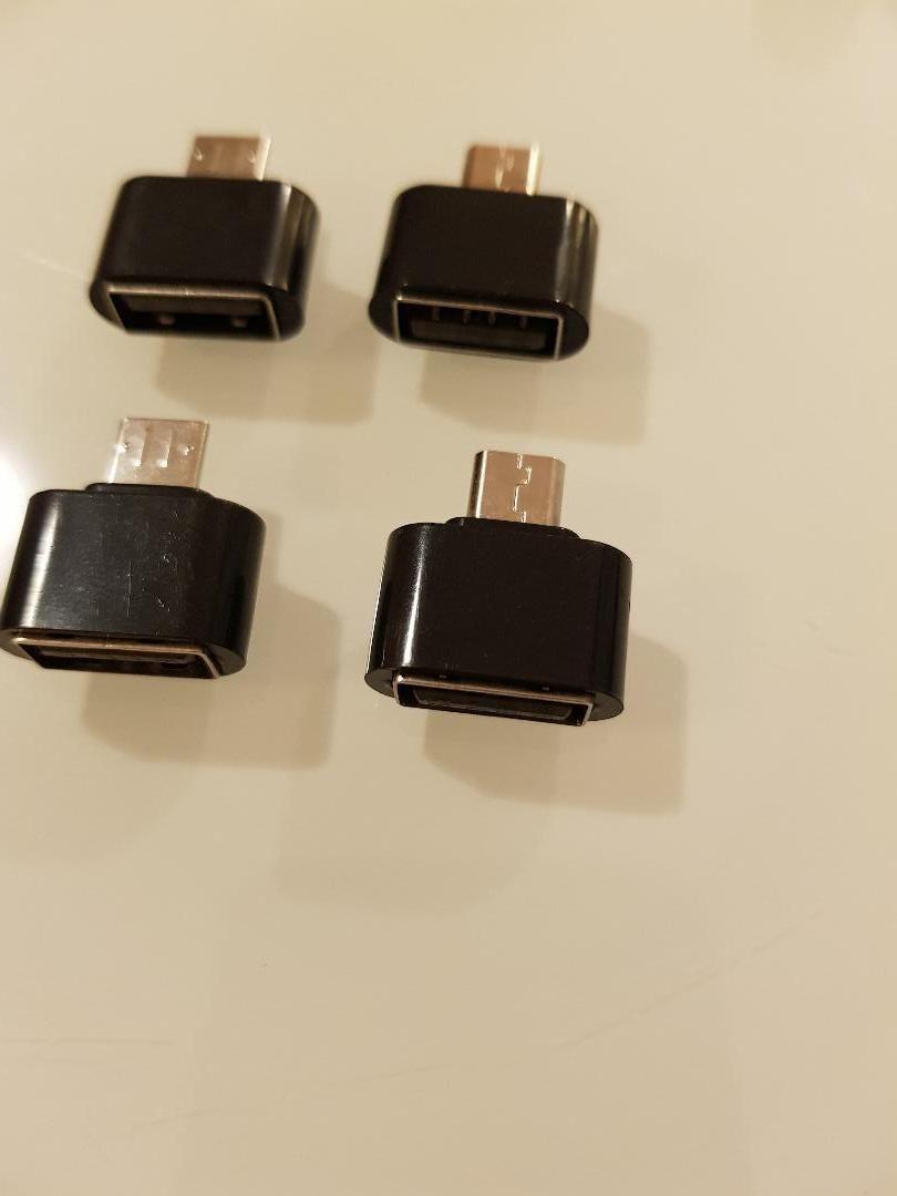 Super USB za mikro USB 0
