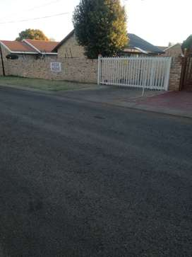 house to rent in Kanonnierspark