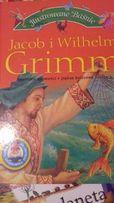 Ilustrowane baśnie Braci Grimm