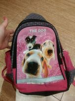 Plecak pieski psy