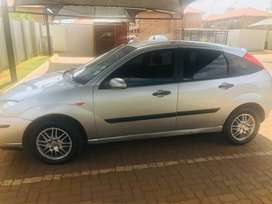 Ford Focus 2004 in excellent condition