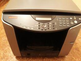 Принтер Aficio gx3000s