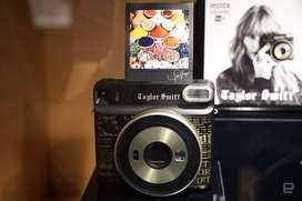 Instax Camera Taylor Swift edt