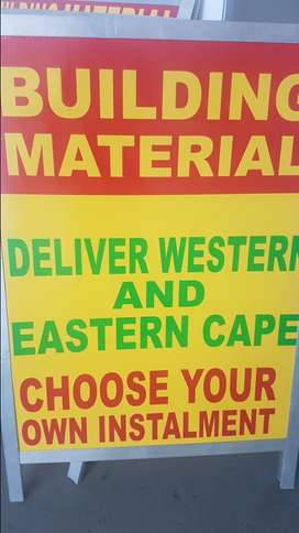 Building Material & Home Improvements