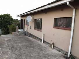 Affordable 3 bedroom house available for monthly rental