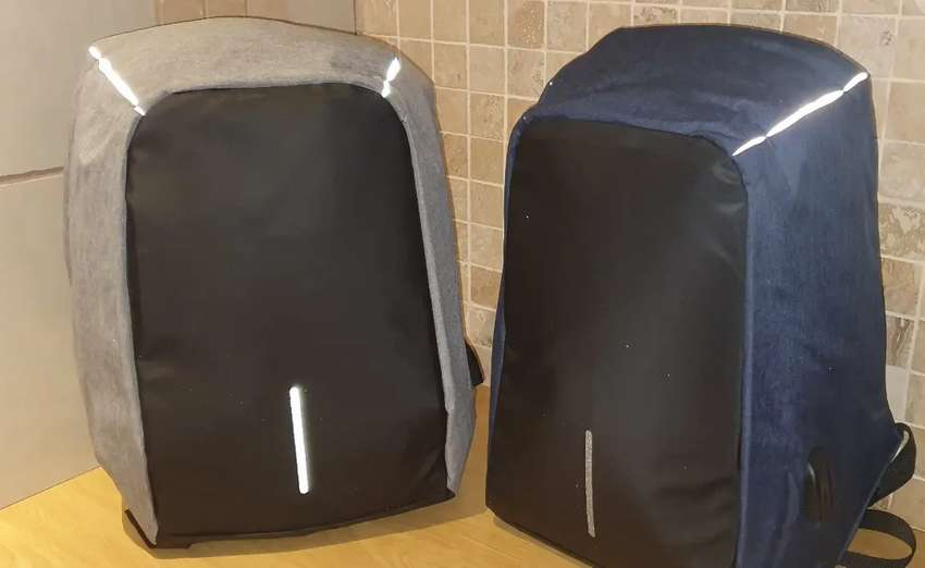 Laptop anti theft bags brand new for sale