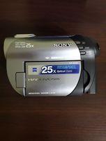 Продам видеокамеру SONY Handycam DCR-DVD308E.