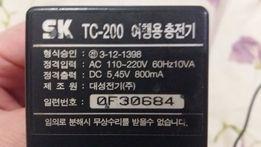 Адаптер SK TC-200, зарядное
