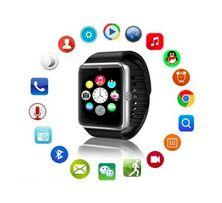 Smartwatch inteligentny zegarek i telefon w jednym 2018